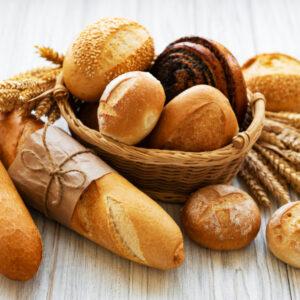 Bakery, Breads & Tortillas
