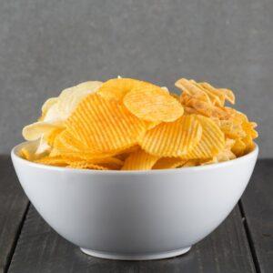 Corn Chips & Crisps