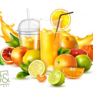Natural beverage, Juice & Nectars