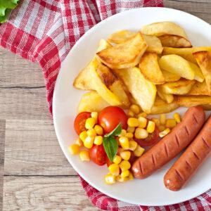 Sausage, Hot Dogs & Franks
