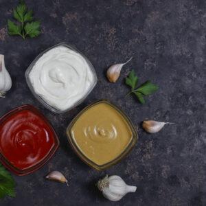 Salsas & Dips Spreads